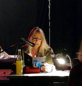 Silke Vogten Lesung Recklinghausen